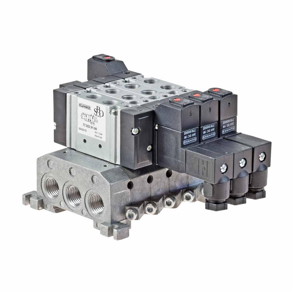 pneumatic-valve-manifold